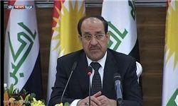 مخالفت عراق با راهحل نظامی در سوریه