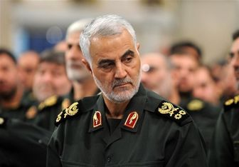 جزئیات مراسم ترحیم پدر سرلشکر سلیمانی در تهران