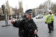 انگلیس 830 نفر از طرفداران محیط زیست را بازداشت کرد