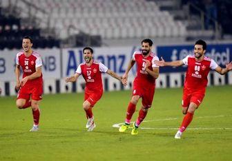 چرا پرسپولیسیها از برگزاری فینال در قطر خوشحالند؟