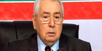 اعلام موعد انتخابات ریاست جمهوری الجزائر