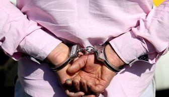 دستگیری اعضای یک باند سرقت خانوادگی