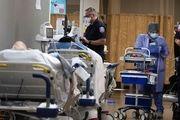 شمار قربانیان کرونا در آمریکا به 563 هزار نفر رسید