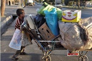مافیای سوءاستفاده از کودکان کار برای جمعآوری زبالهها