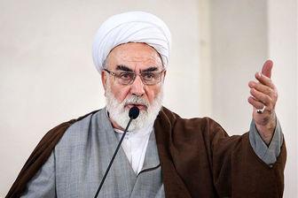 حجت الاسلام محمدی گلپایگانی: سنگ صبور دانشجویان باشید