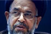 انتقاد وزیر اطلاعات از مخالفان دولت