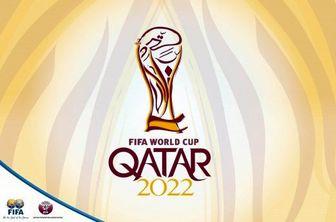 ساعت بازیهای تیم ملی ایران در مقدماتی جام جهانی ۲۰۲۲