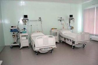 بیمارستان ویژه ابولا نداریم