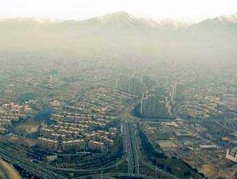 سهم صنعت خودروسازی در آلودگی هوای کلانشهرها