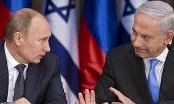 چتر امنیتی روسیه برای ایران و حزبالله در جولان