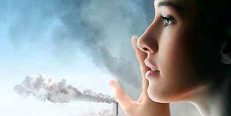 آلودگی هوا با پوست صورتمان چه می کند+ راه های پیشگیری