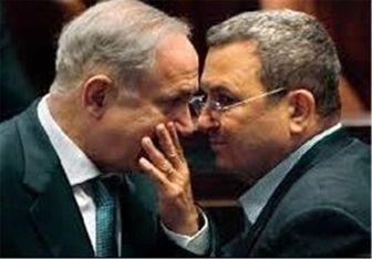 ایهود باراک: نتانیاهو تمام شد