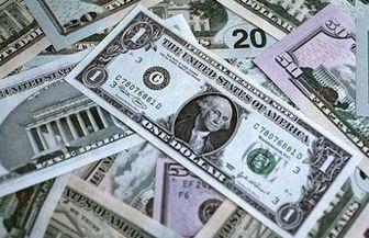 فراز و فرود نرخ ارزهای دولتی اعلام شد