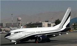 هواپیمای مسافربری ربوده شده در سیاتل سقوط کرد