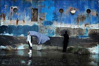 روایت کارگردان «تابو» از ماجرای غرق شدن الناز شاکردوست