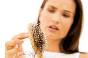 روشهای درمان ریزش مو