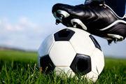 مدرسه فوتبال کودکان کار/ عکس
