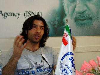 واکنش بازیکن سابق استقلال به خبر فوتش