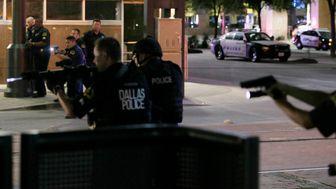 قتلی دیگر به دست پلیس تگزاس