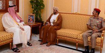 قطر و عمان درباره همکاریهای دفاعی رایزنی کردند