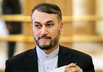 """""""امیرعبداللهیان"""" حاکمان بحرین را نصیحت کرد"""