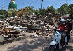 اعزام گروه جهادی دانشجویی به مناطق زلزله زده