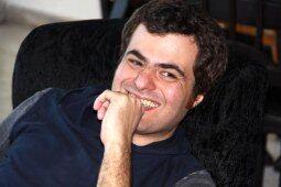 درگذشت کاوه قادریان در سن 43 سالگی/ عکس