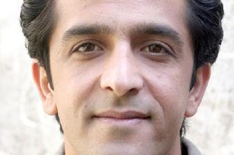 خنده های از دل مجید یاسر و شهاب حسینی /عکس
