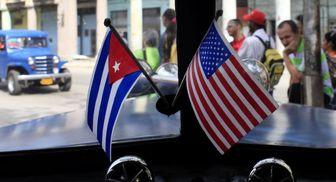 آمریکا از اعطای روادید به وزیر بهداشت کوبا امتناع کرد