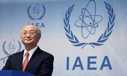 آمانو: ایران در حال اجرای تعهدات برجامی خود است