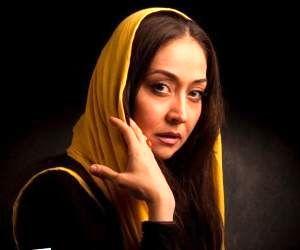 گشت و گذار آرزو افشار و دختر خانمش/ عکس