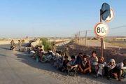 پناهنده شدن بیش از 130 نظامی افغانستان به تاجیکستان