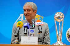 کفاشیان: AFCباحذف جام حذفی موافقت کرد