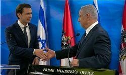 نتانیاهو به کورتس؛ بیایید جایمان را با هم عوض کنیم!