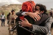 آزاد شدن 9 اسیر ارتش و کمیتههای مردمی یمن