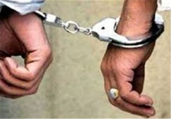 بازداشت افسر عالی رتبه زن به دلیل اتهامزنی علیه یک بازیگر