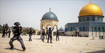 جنایت صهیونیستها در غزه دو میلیارد مسلمان را آزرد