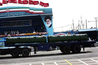 نقش قرارداد پنهانی اسرائیل و روسیه در فروش موشک های S - ۳۰۰ به ایران