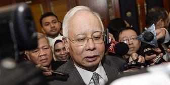 6 اتهام جدید برای نخست وزیر پیشین مالزی
