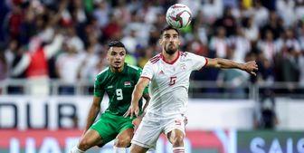 تاکتیک عراق برای پرکردن ورزشگاه/ دیدار با ایران رایگان شد