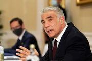 وزیر خارجه رژیم صهیونیستی با بلینکن درباره ایران گفتوگو کرد