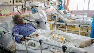 آمار کرونا در ایران امروز 18 مرداد 1400