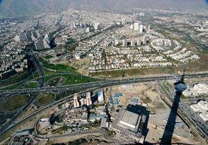 هوای پایتخت بعد از مدتها در شرایط سالم