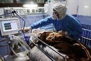کمبود تخت بیمارستانی در تهران برای بیماران کرونایی