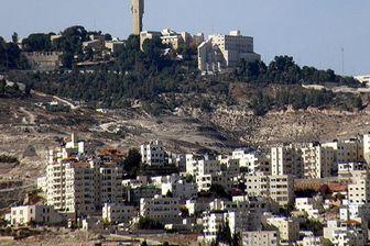 تل آویو ۱۰۰۰ واحد مسکونی دیگر برای شهرکنشینان صهیونیست میسازد