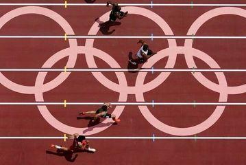 زیباترین تصاویر روز نهم المپیک 2020/ گزارش تصویری