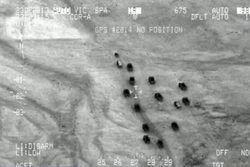 هلاکت ۶ تروریست داعشی در کرکوک عراق
