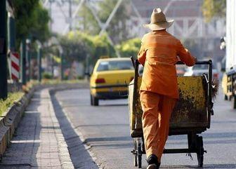 خطرناکترین شغل در روزهای کرونایی