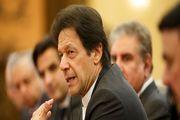 نظر عمران خان درخصوص روابط با ایران