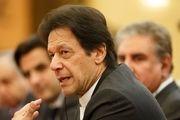رایزنی نماینده  آمریکا در صلح افغانستان با عمران خان